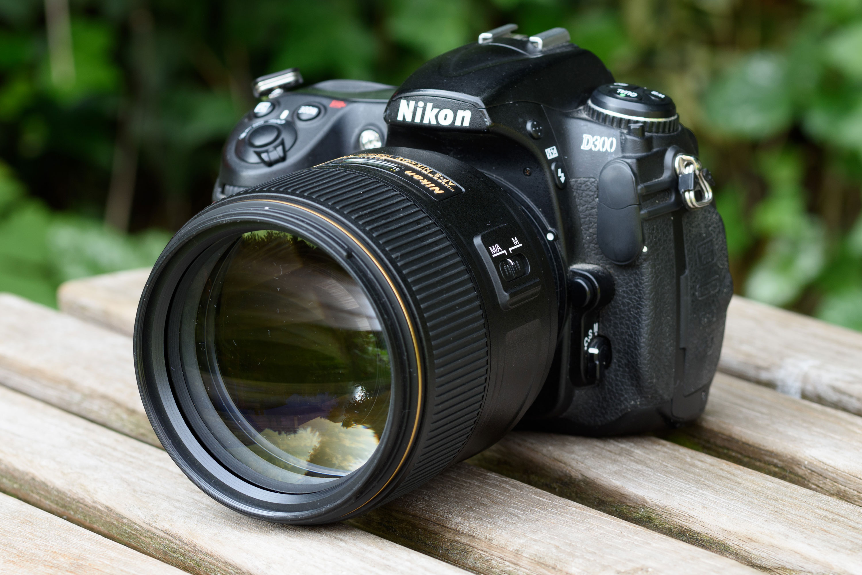 Nikon 105mm F14e Review Cameralabs