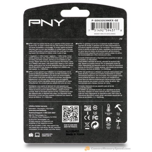 Medium Crop Of Pny Micro Sd Card