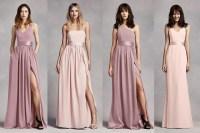 David's Bridal Mix and Match Bridesmaids Dresses | Bride Guide
