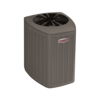 Lennox XC16 Air Conditioner - Cambridge Heating and Cooling