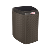Lennox XC21 Air Conditioner - Cambridge Heating and Cooling