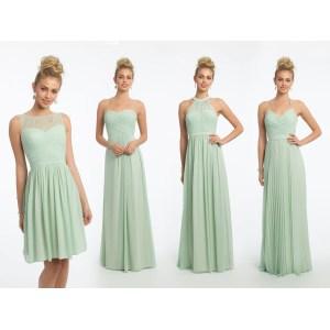 Calmly Mint Bridesmaid Dresses Sage Bridesmaid Dresses Camille La Vie Mint Bridesmaid Dresses Lace Mint Bridesmaid Dresses Australia
