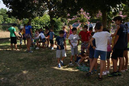 I giochi di san Bartolomeo 2013