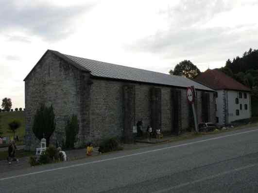 Pilgrim's Hostel