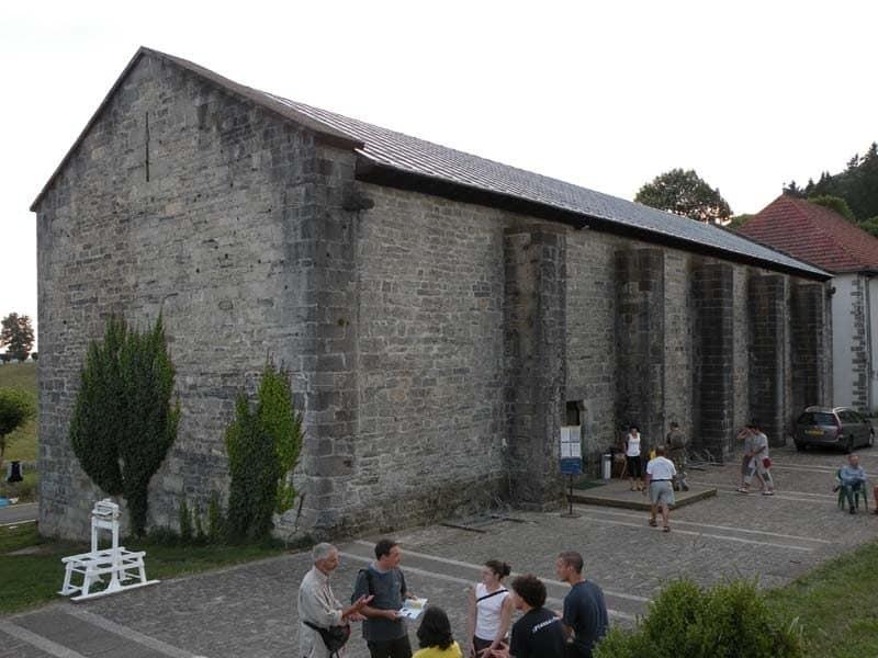 St jean pied de port to roncesvalles camino frances - Saint jean pied de port albergues ...