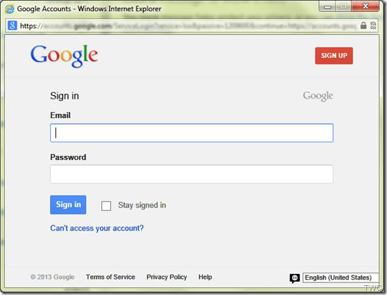 Configurando Chat en Outlook.com 3