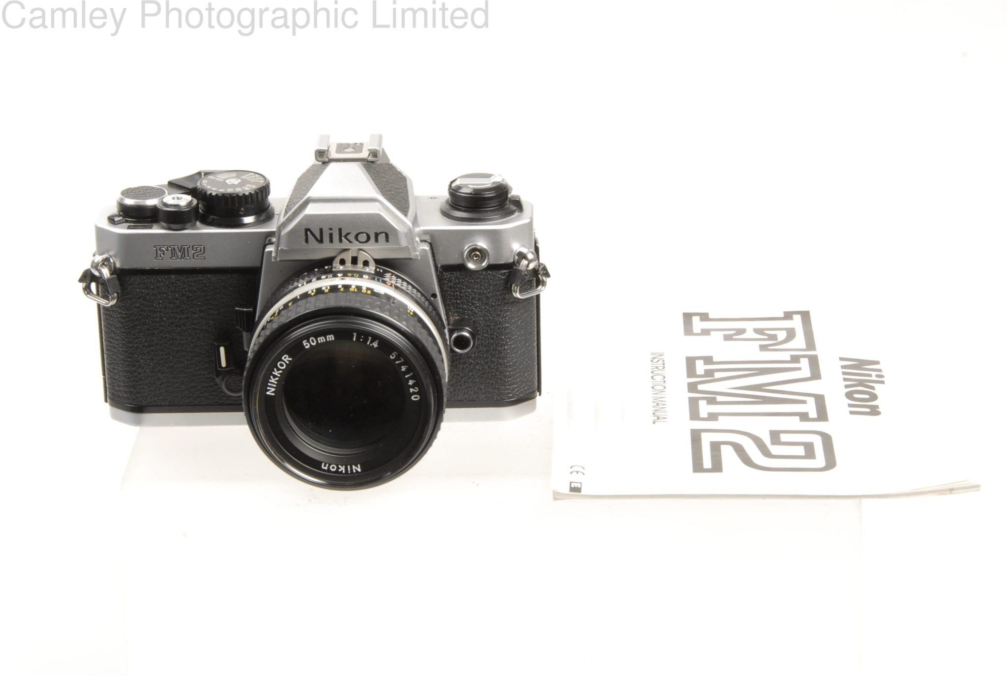 Fullsize Of 35mm Slr Camera