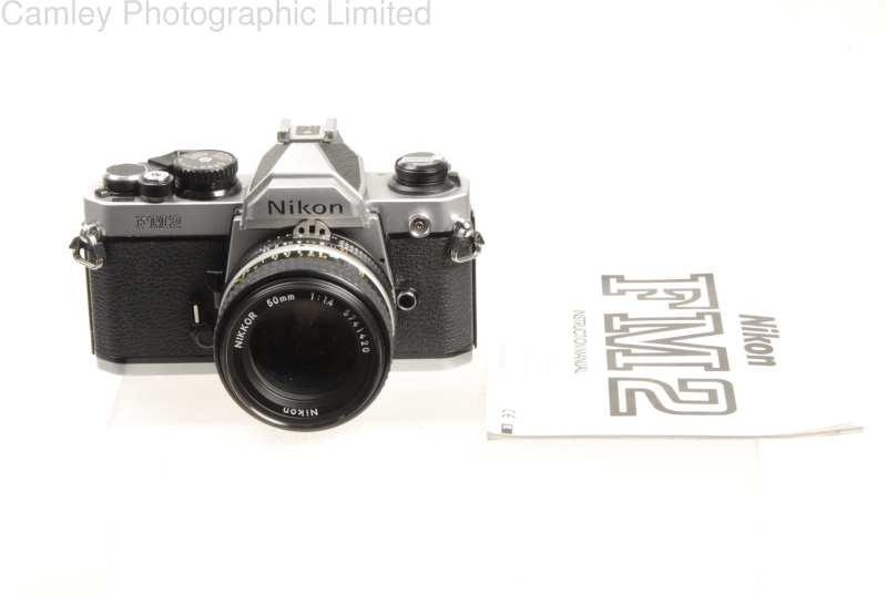 Large Of 35mm Slr Camera