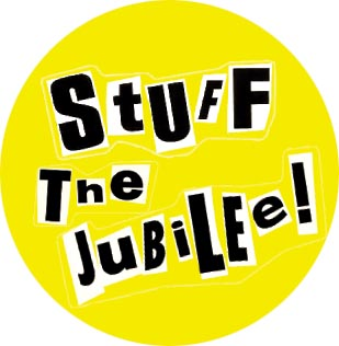 Stuff the Jubilee 2