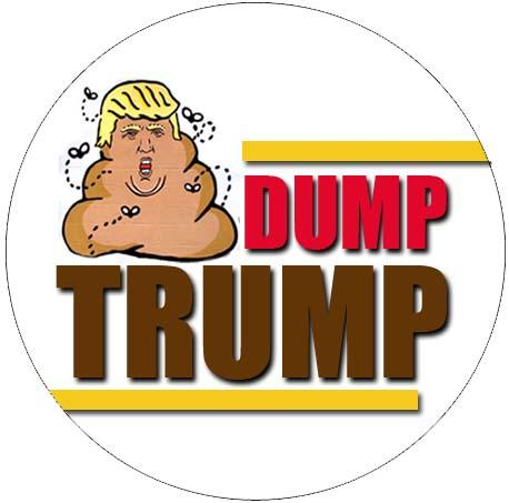 dump trump 38mm