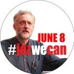 June 8 jez we can