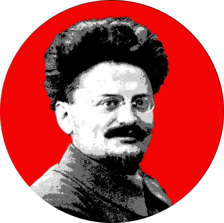 Trotsky proof