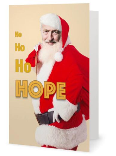 Hope Corbyn card