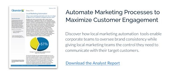 How to Make Brand Compliance Easy for Local Marketers