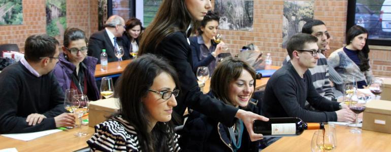 Wine Business 2