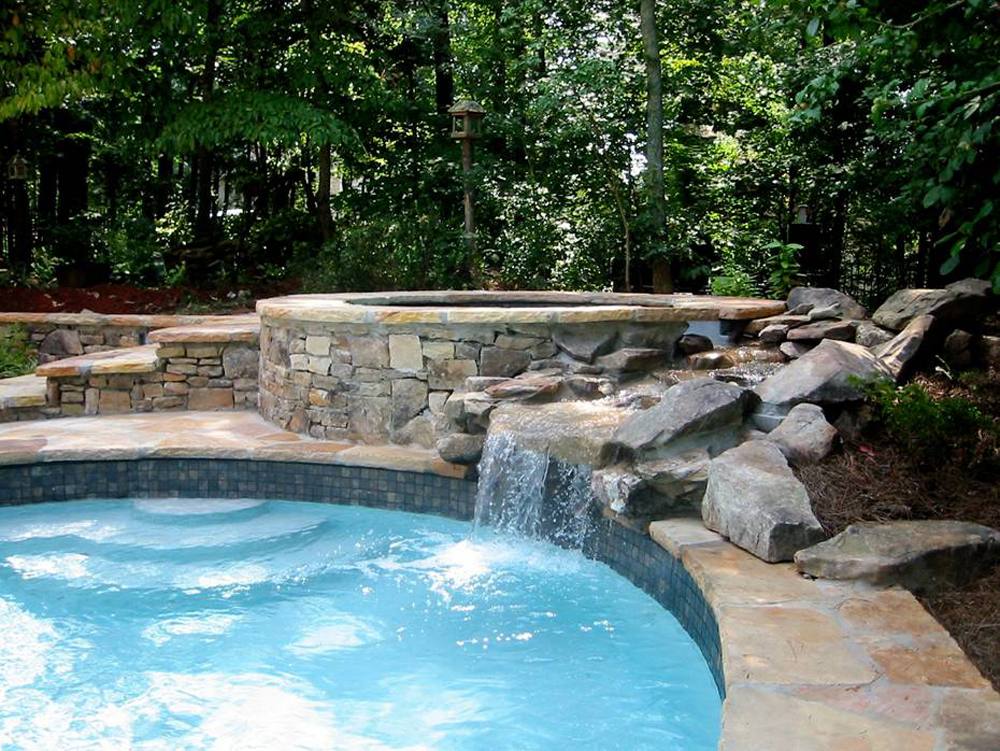 Charleston Water Feature Photos, Mt Pleasant Bubblers - Freeform