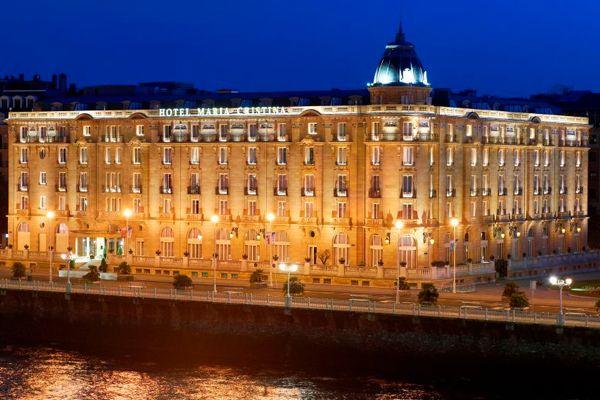 Hoteles-Gipuzkoa
