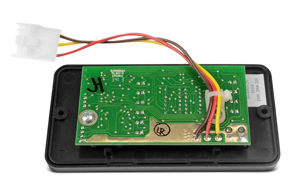 Intellitec™ Battery Disconnect, Power Management \u2014 CAMPERiD