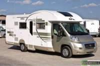 CI X-Til Garage M, un mezzo per tutta la famiglia   Camper ...