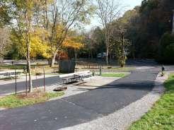 Twin Creek Rv Resort In Gatlinburg Tennessee Tn