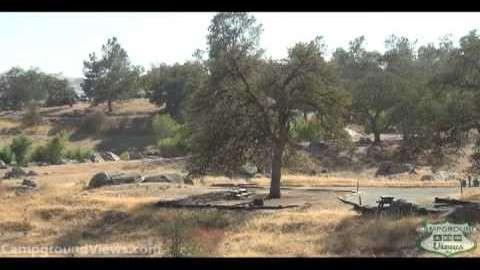 Millerton lake state recreation area in friant california for Millerton lake fishing