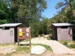Botts Campground Huntsville Utah Ut Forest Service