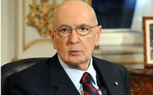 Giorgio Napolitano 2