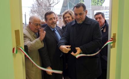 Bacoli, nuove aule per 55 bambini alla Paolo di Tarso