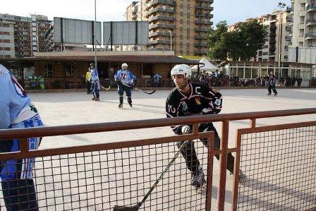"Hockey   La Braccobaldo Napoli, per un punto, lascia la ""pelle"" a Palermo"