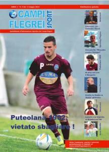 Campi Flegrei Sport n. 4 del 2 maggio 2014