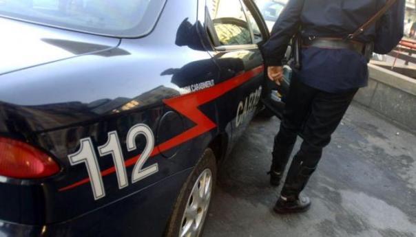 Detenzione e spaccio di droga, arrestato 41enne a Pozzuoli