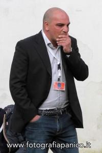 Carmine Ennio, nuovo d.s. granata