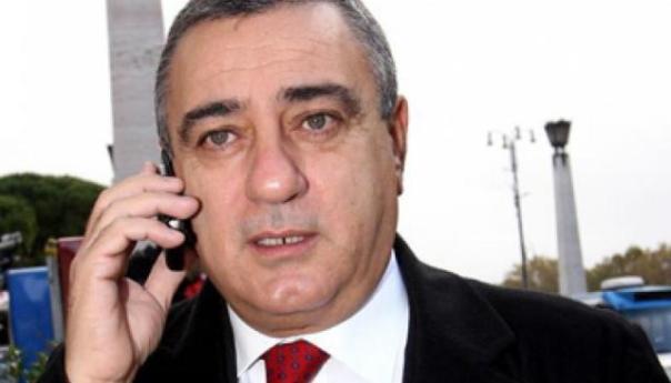 Luigi Cesaro, chiesto l'arresto per il deputato di FI ed ex presidente della Provincia di Napoli