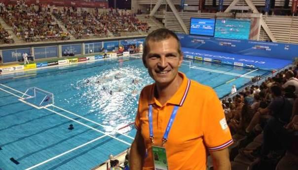 Sporting Flegreo, è Antracite Lignano il nuovo tecnico della squadra di A2 di pallanuoto