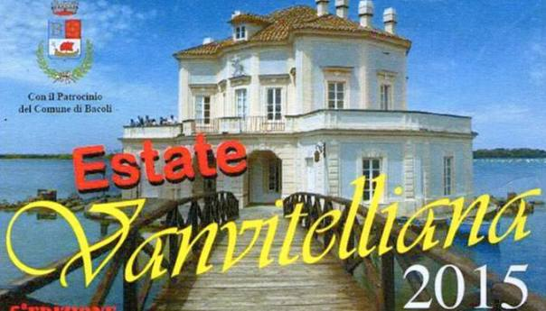 Fusaro, l'Estate Vanvitelliana fino a domenica 9 agosto