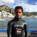 Mondiali di Apnea - Michele Giurgola
