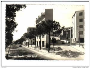 Arco Felice anni 50