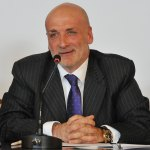 Vincenzo Figliolia sindaco di Pozzuoli