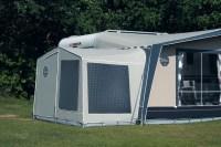 Isabella Annex 220 Sand Tall - Camping International