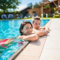 Glamping in Sdtirol: Luxus Camping in den Dolomiten