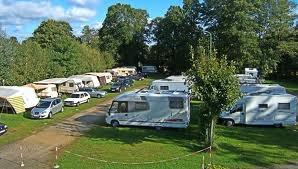 Tips og regler for camping i Norge