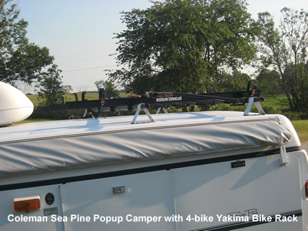 Used Popup Campers