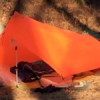 I Made My Own Backpacking Tarp, Part 3