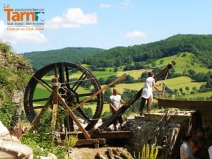 Cordes-sur-Ciel @Tourisme-Tarn