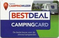 best deal card