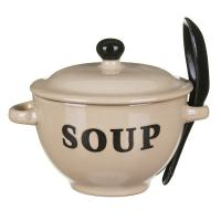 Buy cheap Can soup - compare products prices for best UK deals