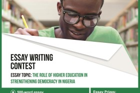foundations of higher education essay Reflective essay on education january 19 gaining a higher education usually enables one to acquire power in society and freedom to make choices.