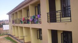 University Hostels: Hostels located around Kyambogo University