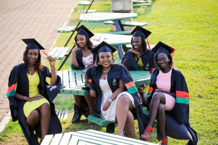 Makerere University Fees Defaulters Risk Missing out on Graduation