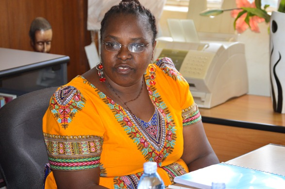 Dr. Euzobia Mugisha Baine has been appointed Acting Director, Gender & Mainstreaming Directorate at Makerere University